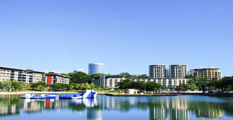 Property Investment Australia , Darwin View