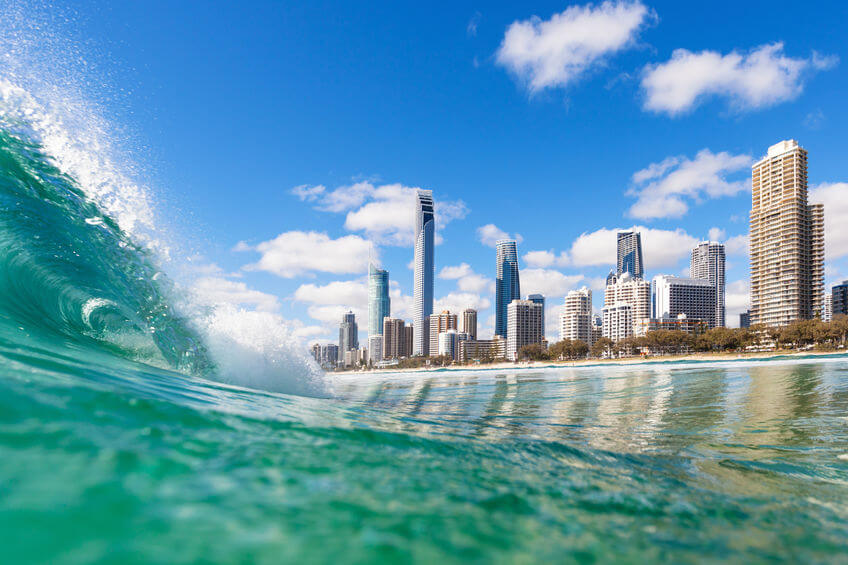Property Investment Australia , Gold Coast View