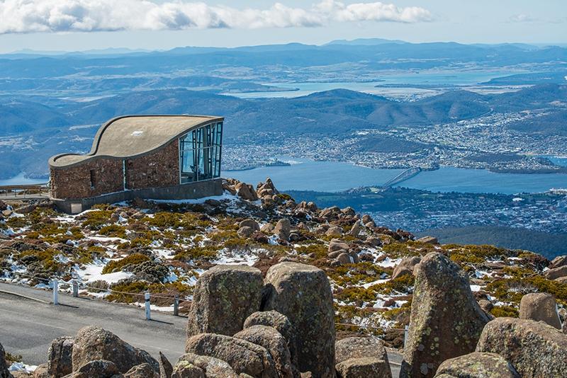 Property Investment Australia , Hobart View