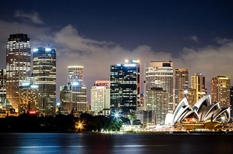Property Investment in Australian Capital Cities, Sydney View