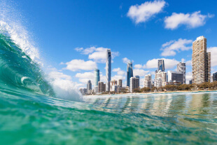 Property Investment Australia , Gold Coast View