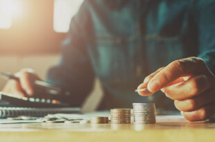 Saving money , Property Investment